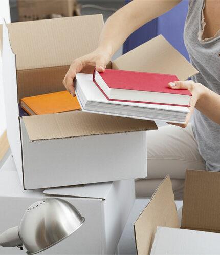 Umzug professionelles Zubehör: Umzugskartons kaufen, Luftpolsterfolie kaufen, Verpackungsservice Umzug Einpacken
