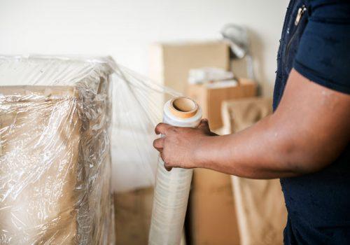 SIMA Umzüge Umzug planen was kostet ein Umzug in Deutschland Checkliste Umzug Verpackung